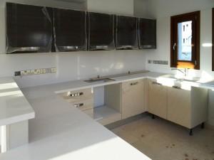 Вилла Junior - кухня