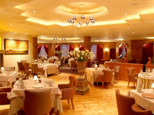 Ресторан Vivaldi