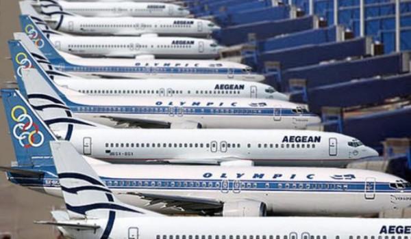 Ryanair и Aegean подали заявку на местную лицензию