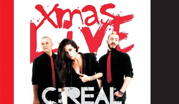 Рождественская ночь под музыку C:Real в Ammos