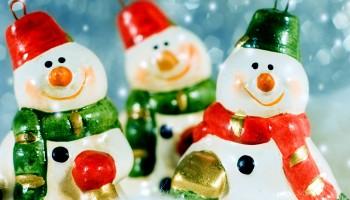 Рождественская ярмарка в Пафосе