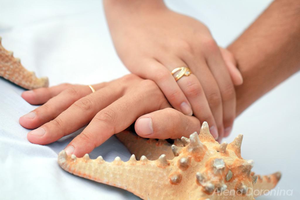 Свадьба на Кипре