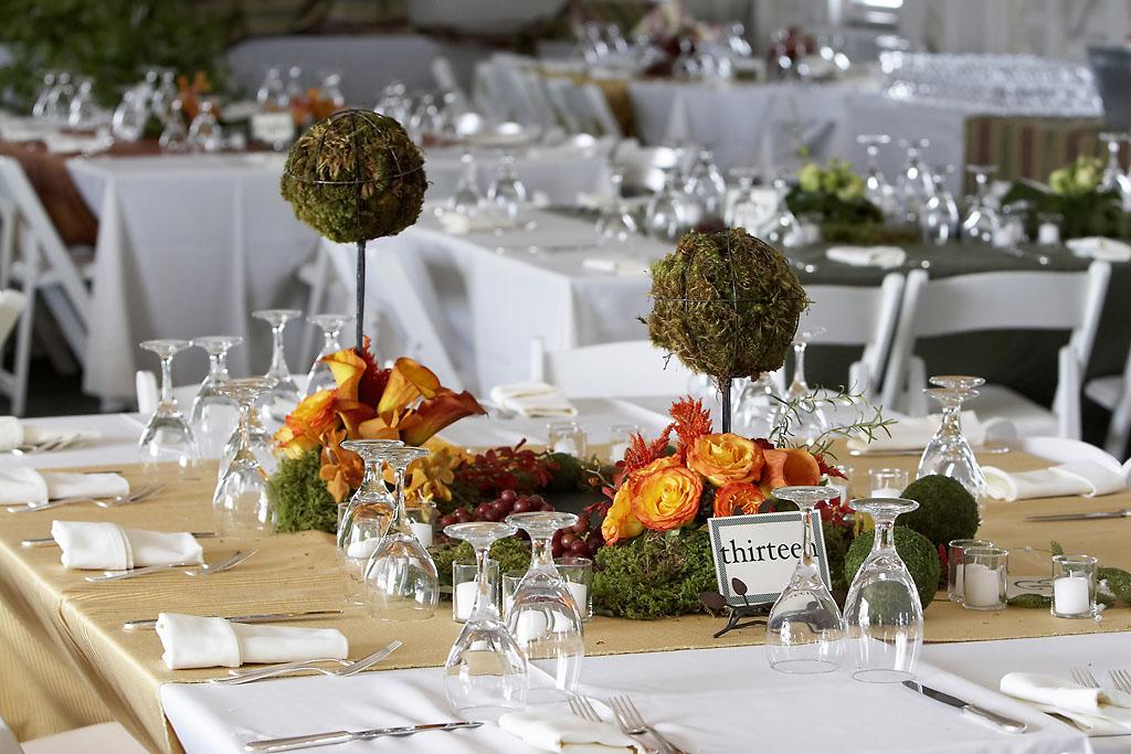 Свадебный банкет на Кипре