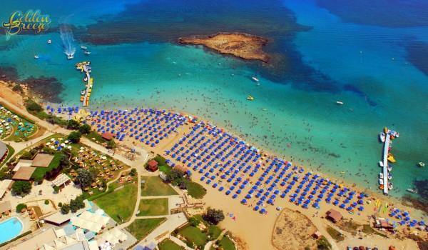 Доход от туризма на Кипре: октябрь 2014 года