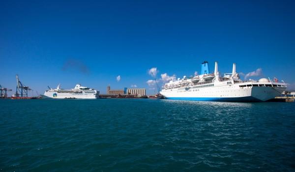 Порт в Лимассоле будет приватизирован до конца года