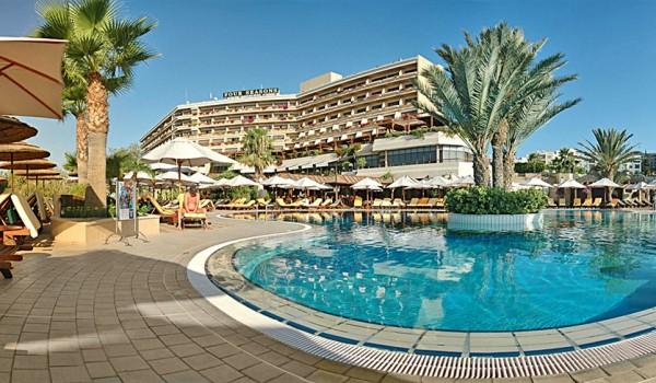 Скидки в отелях Кипра на сезон 2015 года достигают 40%