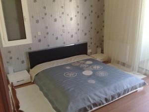Вилла с 3 спальнями в Лимассоле - спальня