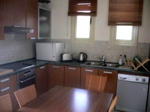3-спальная вилла в районе Калогири в Лимассоле - кухня