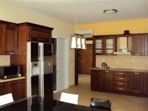 5-спальная вилла в Лимассоле - кухня
