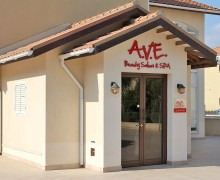 Ave Beauty Salon