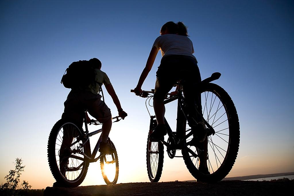 Велосипедные прогулки и велоспорт на Кипре
