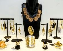 Equinox jewelry boutique