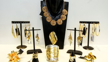 Equinox jewelry boutique