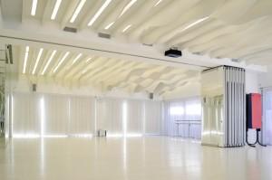 Swing Latino Dance Studio - тренировочный зал