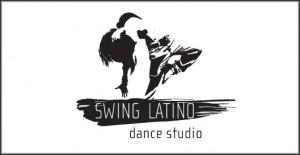 Swing Latino logo