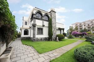 Недвижимость на острове Тенерифе