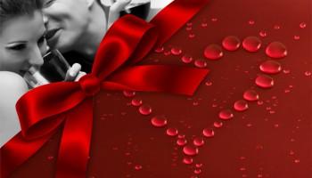 День святого Валентина в Alion Beach Hotel