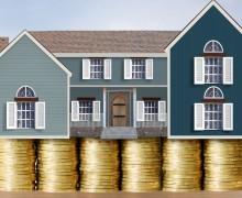 Где недвижимость дешевле