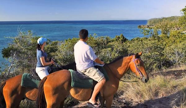 Активный отдых на Кипре: стрелковый, конный, лыжный спорт и сафари