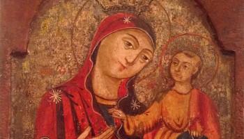 Выставка-продажа антиквариата и редких икон