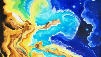 Магия неба и земли