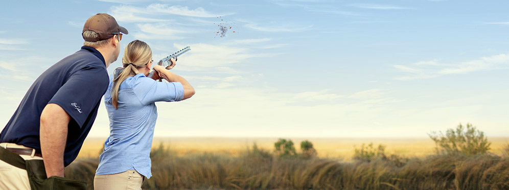 Стрелковый спорт и охота на Кипре