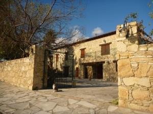 Кипрский музей вина