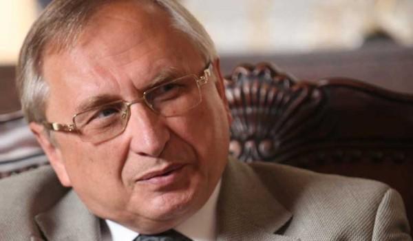 Посол России на Кипре встретился с Президентом Кипра