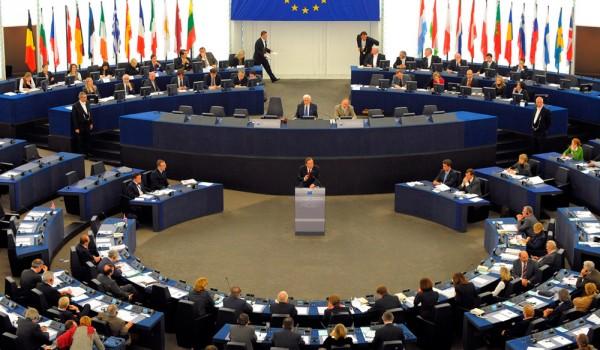 Турция возражает против резолюции Европарламента