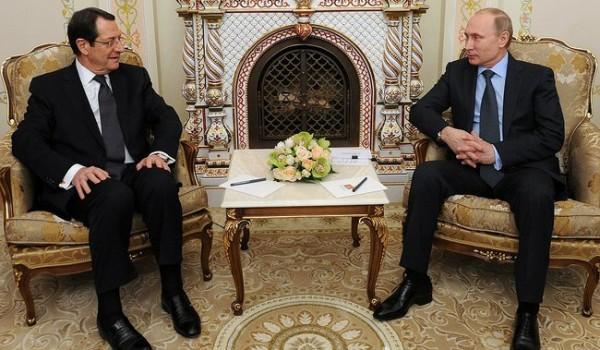 Сотрудничество России и Кипра будет укрепляться