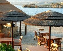 Отель в Пафосе