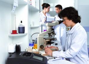 Dr. Maria Gavrilina Clinic - лаборатория