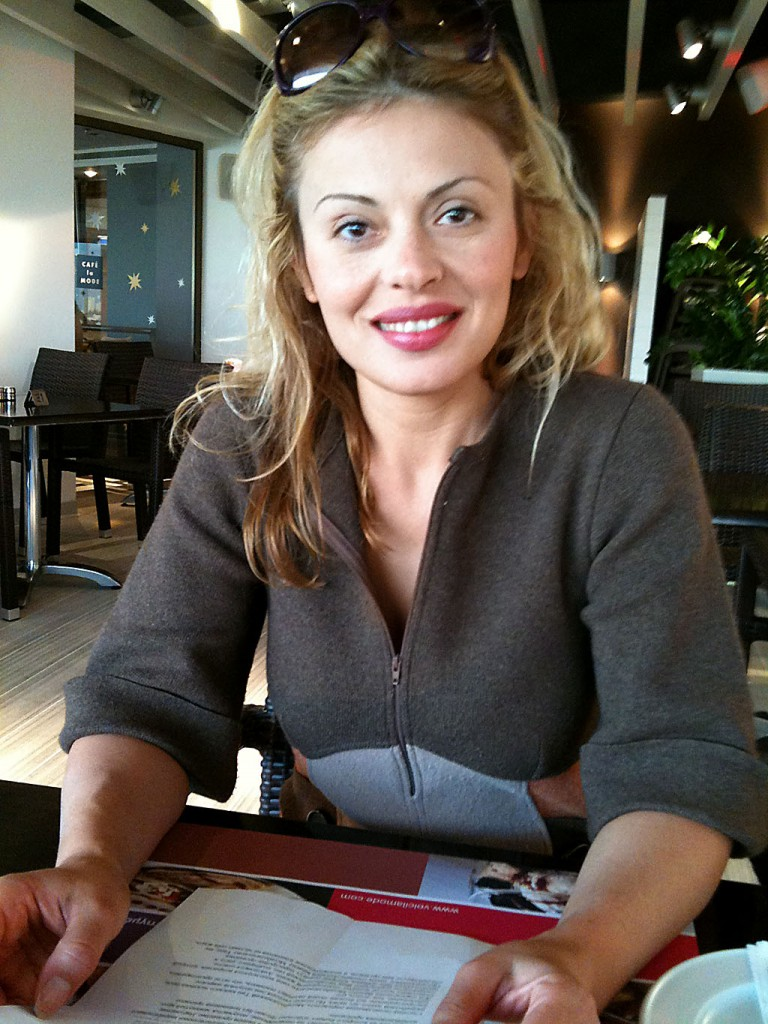 Dr. Maria Gavrilina