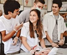 Вступительные экзамены в The Grammar School Limassol