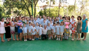 MORFOSIS - Private International School