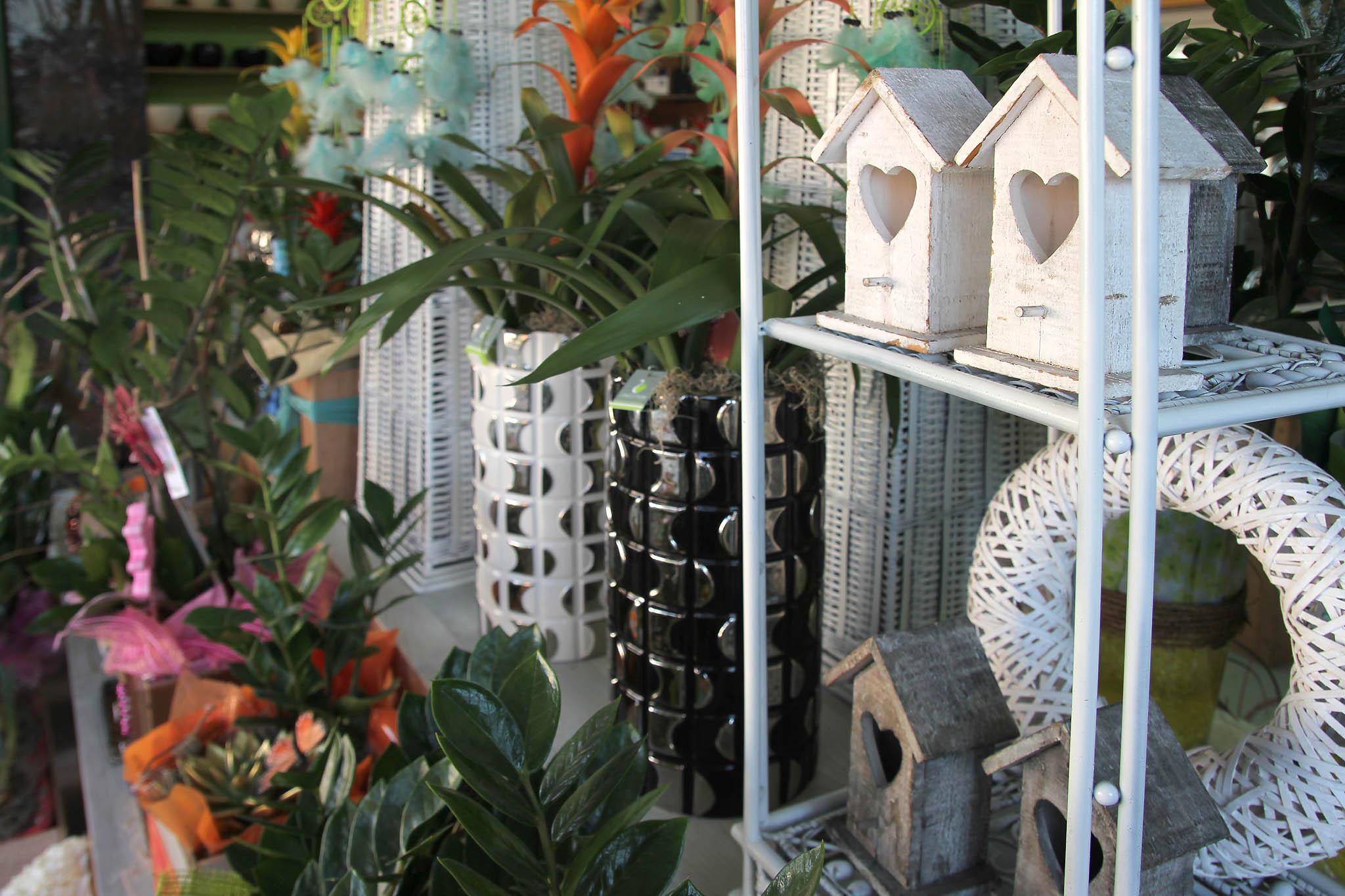 Цветочный магазин Unico Fiori