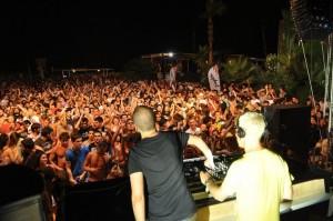Концерт на Кипре