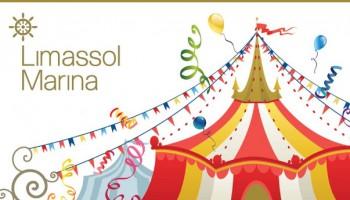Музыкальный концерт в Limassol Marina