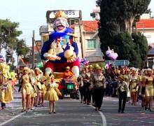 Карнавал в Пафосе