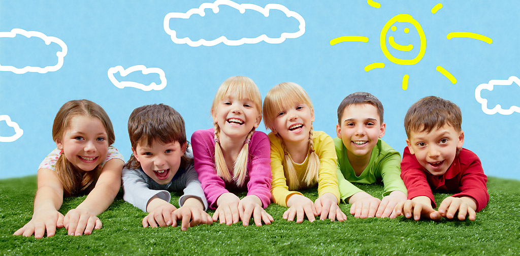 Летний лагерь для детей на Кипре