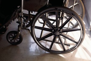 Cyprus for disabled people