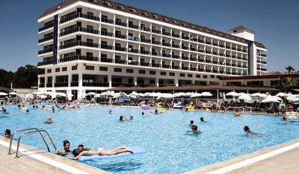 Сотрудники отелей Кипра проведут забастовку