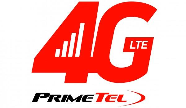 4G-интернет на Кипре от компании PrimeTel