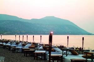Пляж отеля «Анасса»