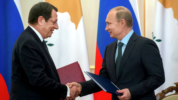 Визит Президента Кипра в Россию придал импульс двусторонним отношениям