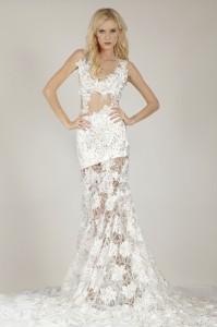 Салон-ателье свадебных и вечерних платьев Constantina Wedding Dresses