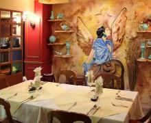 Персидский ресторан Ilia