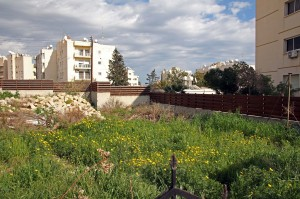 Земельный участок в туристической зоне Лимассола