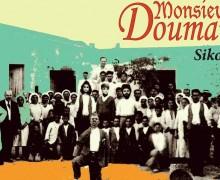 Monsieur Douman