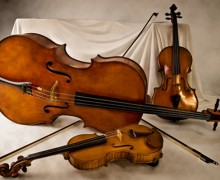 Концерты камерной музыки